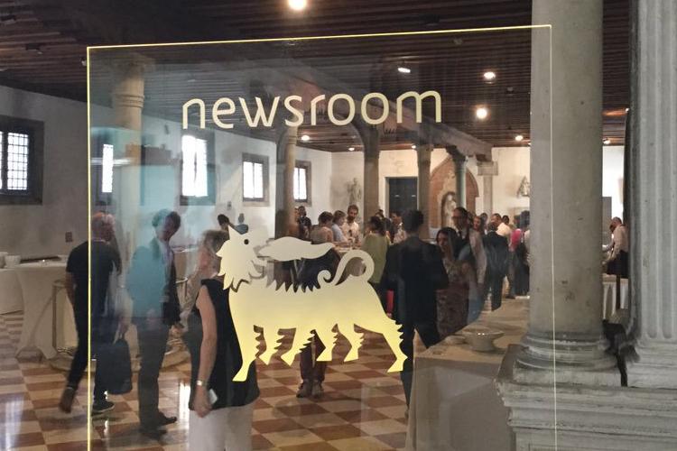 Si scrive Newsroom si legge sala di regia della comunicazione digitale