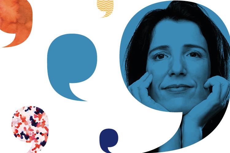 #InspiringTalk: A tu per tu con Tiziana Cavallo