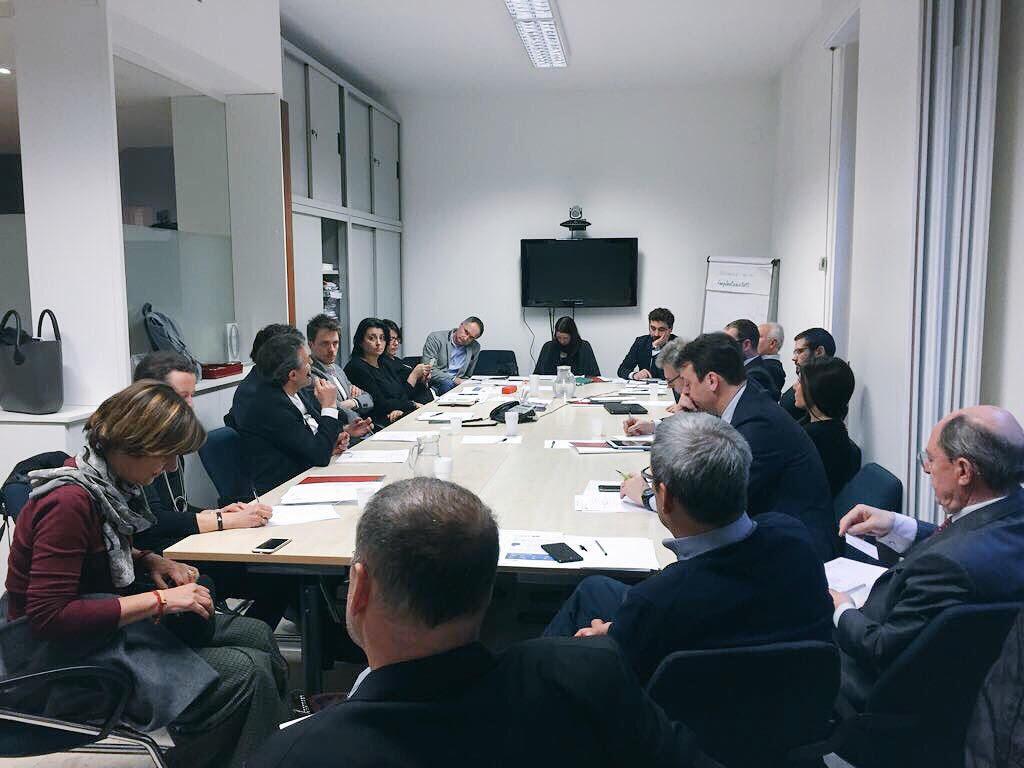 Nel Comitato scientifico di InspiringPR tutto il valore del lavoro dei relatori pubblici