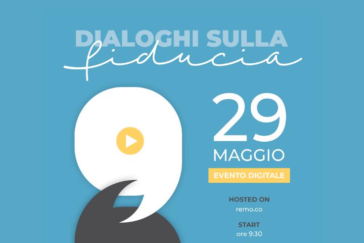 """Al via le iscrizioni della prima edizione digitale di """"InspiringPR: Dialoghi sulla Fiducia"""""""